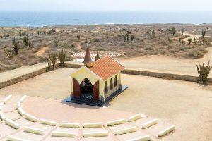 De geschiedenis van Aruba